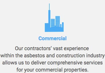 Asbestos Watch Bundaberg - Commercial