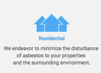 Asbestos Watch Bundaberg - Residential